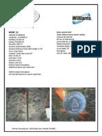 AGM11 Sheet
