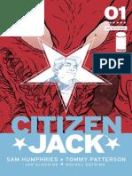 Citizen Jack Preview