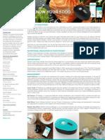Tellspec Executive Summary 09-30-2015 3