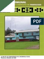 Agenda Comunal Pampachiri