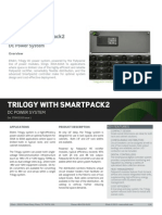 Datasheet Trilogy Systems With Smartpack2