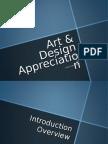 1. VCS105 - ART AND DESIGN APPRECIATION