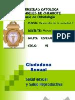 Ciudadania Sexual