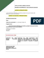 Plantilla Paso 1 ''Modelo Gavilán''
