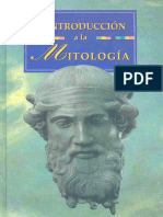 Introduccion a La Mitologia - Lewis Spence