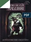 Livro Do Clã - Salubri