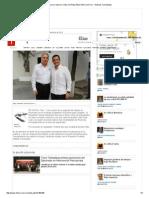 11-01-2015 Guevara Cobos Se Reúne Con Pepe Elías