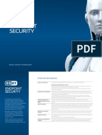 Endpoint v6 Security Para Windows
