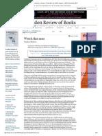 Civilization Book Review