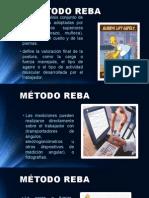 Metodo Reba.