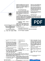 Leaflet Perawatan