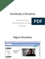 PD 00 Introducao