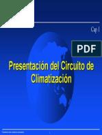 CLIMATIZACION INTRODUCCION