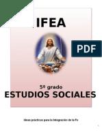 Sociales 5to Grado