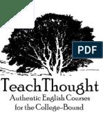Teach Thought