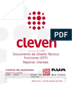 DTF KUA Especificación GAP CCGS02 Clientes V1
