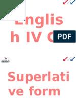 English IV c3
