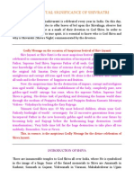 10. the Spiritual Signifance of Shivratri- 2