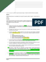 Política de Caja Chica-2013