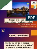 Metales Pesados-Dra a Rendón-Colombia 2015