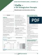 Leber Und Galle Lieblingskinder Bio Therapie