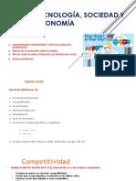 Capítulo 2 Tecnología, Sociedad y Economía FB