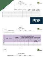 Anexo evalución Diagnostica