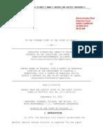 Surfrider Foundation v. Zoning Bd. of Appeals, No. SCAP-13-0005781 (Haw. Sep. 23, 2015)