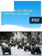 Defensa II