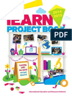 2014 2015 IEARN Project Book