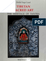 Tibetan Sacred Art - The Heritage of Tantra