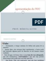 Modelo slide tcc