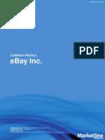 Swot Ebay. Inc
