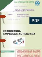 4. ESTRUCTURA-EMPRESARIAL