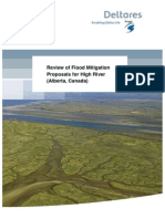 Deltares-HighRiverFloodMitigationProposalsReview