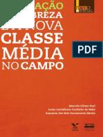 Superacao Da Pobreza e a Nova Classe Media No Campo