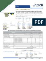 Data Sheet C3