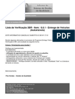 2010-INFOR-20.10_-Lista_de_Verificação_2BR_-_Item__6.6.1_-_Entrega_de_Veículos_(Auto)