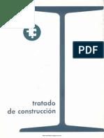 Tratado de Construcción (Schmitt Heinrich) [Cp©]