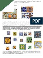 math tile activities
