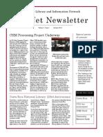 BayNet Newsletter Autumn 2015