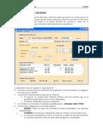 Ejercicio Javascript Libro de facturas