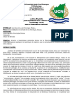 ClinicaI Clase1