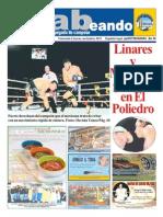 Periódico Jabeando Nº 2 b