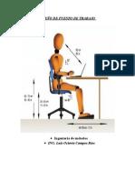 Ing. métodos (ergonómica)