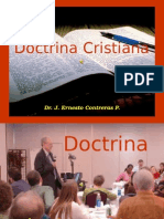 Que Es Doctrina