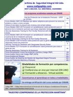 Brochure Academia Marítima ASI Ltda. Resumido