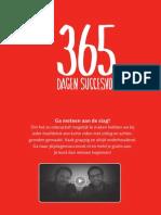 365 Dagen Succesvol Boek Deel1