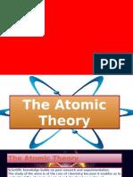 Atomic Thoery