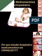 Farmacologia Em Odontopediatria